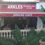 Arkles Foto