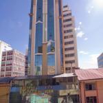 Photo of Panamerican Hotel