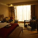 Standard Zimmer Club Lounge