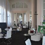 The Salon, Hotel Radio