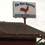 صورة فوتوغرافية لـ Red Rooster