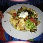 nachos with jalepenos