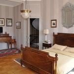Victor Hugo Room