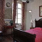 Gen Haig Room