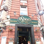 Photo of O'Sheas