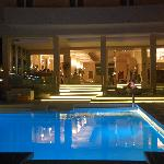 Hotel Beaurivage-piscina-