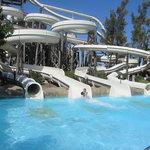 Waterworld California Foto