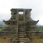 kleiner Hindutempel