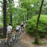 Gettysburg Bike Tour July 2011
