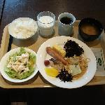Foto de Hotel Route Inn Hikone