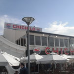 Restaurant Chichilo con su gran terraza