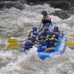 Great rafting!