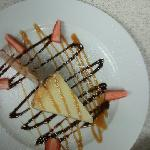 Homemade cheesecakes!