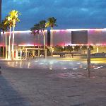 The Tampa museum of arts