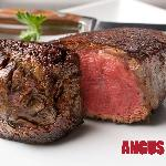 Angus Grill - All Australian Imported Steaks