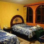 Foto de Hotel Jardines del Carmen