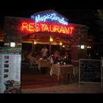 greatest bar/restaurant in olu deniz