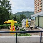 Foto di Familotel Panoramic