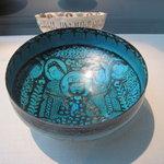 Freer Gallery Islamic bowl