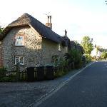 Village of Horningsham