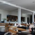 Restaurant im Seesteg