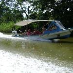 Tortuguero Canal Tour