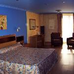 Photo of Hotel Villa Pasiega