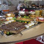 exemples de desserts...