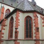 detail exterior