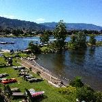 Foto de Holiday inn Hotel & Suites Osoyoos