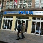 Roza Fa Greek Restaurant, Manchester