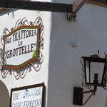 Le Grotelle Restaurant - Capri Island, Italy