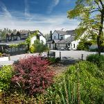Llanerch Vineyard... Accommodation, Bistro, Cookery School, Wine Tasting, Events and much more
