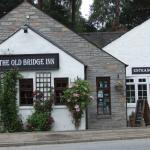 The Old Bridge Inn