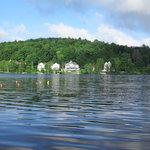 Adirondack Motel Foto
