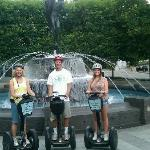 Segway Professionals Within Minutes