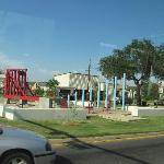 Katrina Memorial