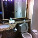 Photo de Holiday Inn Express Hotel & Suites Houston West-Energy Corridor