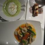 Foto de Joel Robuchon Restaurant