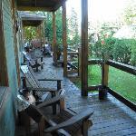 la belle terrasse
