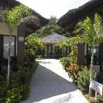 Kahuna Resort Cottages