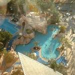 Dan Eilat Swimming Pools