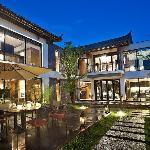 Pullman Lijiang - Deluxe Villa 3-bedroom - Garden