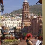 Photo of Hostal Villa Colonial de Zacatecas