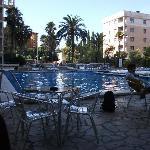 Pool-Side 1