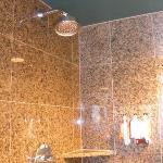 Shower Head (excellent pressure btw)