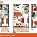 Appartement 12 pers. Luxe - 150m²