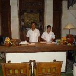 Ubud Village Staff - always friendly