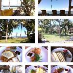 D'Tunjung Beach Resort Foto