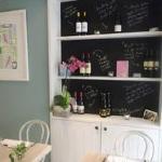 Aniar Restaurant Galway- Interior
